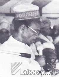 Chief S. Ikpim, 1989-1990