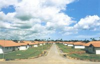 The Township provides needed housing for the employees